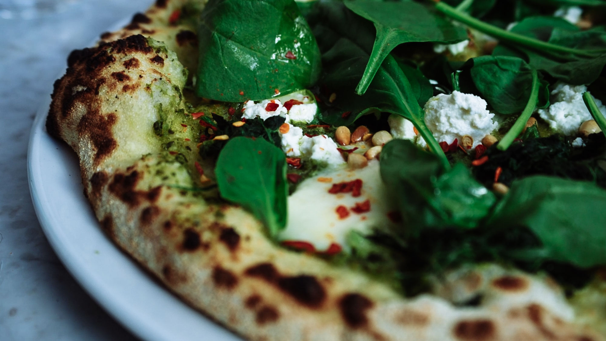 Things to do in Bristol - Bosco Pizzeria