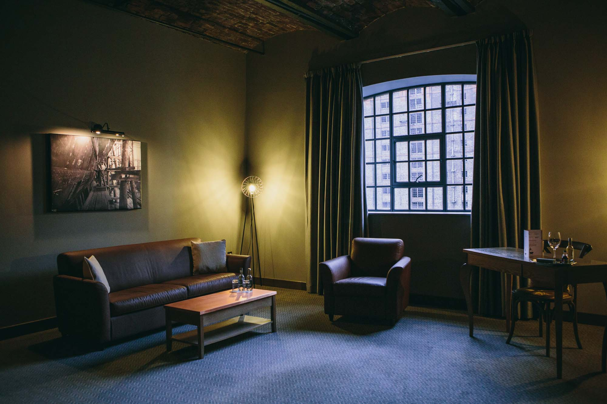 Liverpool's best hotels – Titanic Hotel Liverpool