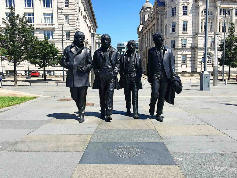 Best things to do in Liverpool