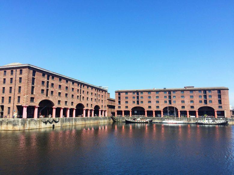 Best things to do in Liverpool - Albert Dock