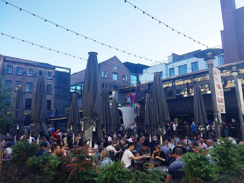 Best things to do in Liverpool - Ropewalks