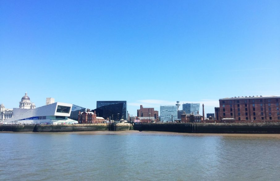 Best things to do in Liverpool - Mersey Ferry