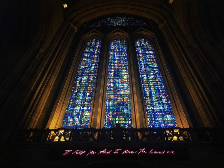 Best things to do in Liverpool - Hope Street - Anglican Cathedral