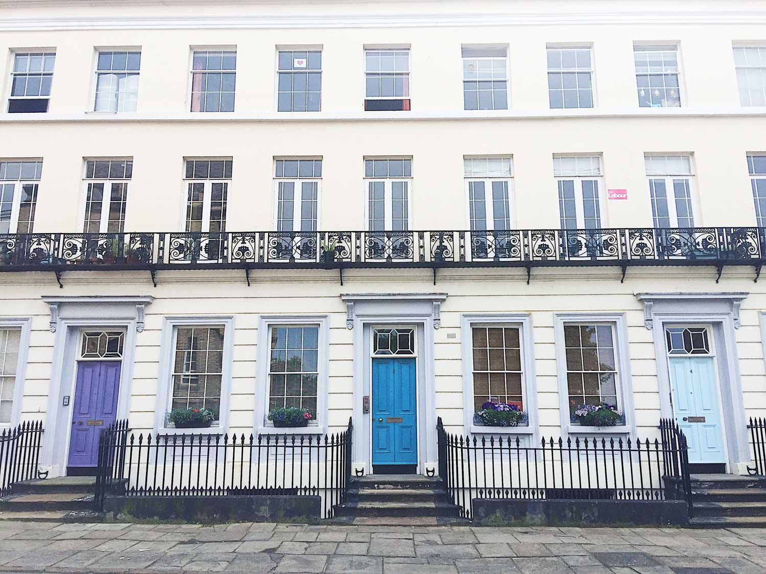 Best things to do in Liverpool - Georgian Quarter