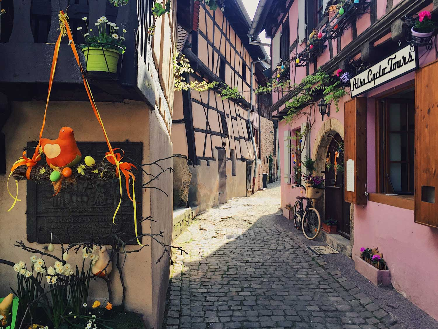 Things to do in Colmar and Eguisheim: France's fairytale