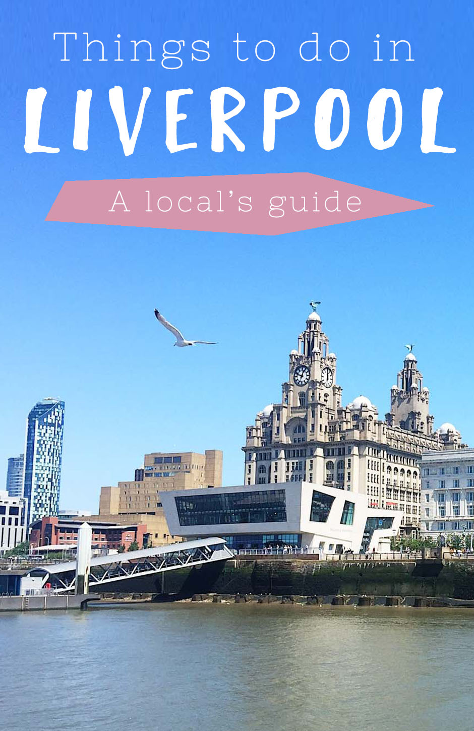 Things to do in Liverpool: A local's guide