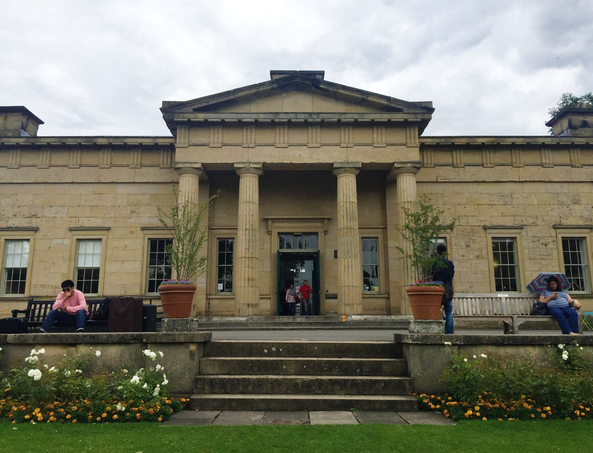 Best things to do in York - Yorkshire Museum