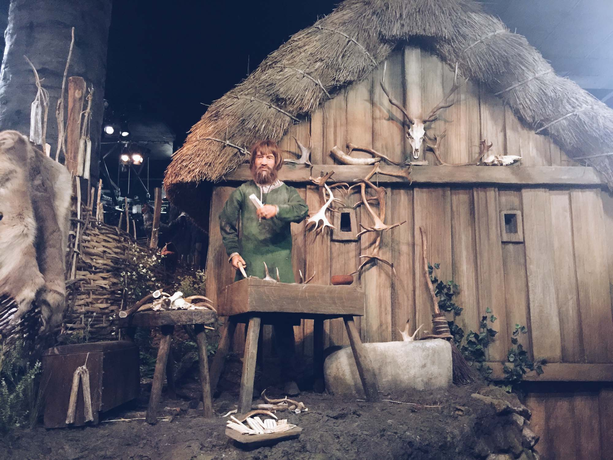 Best things to do in York - Jorvik