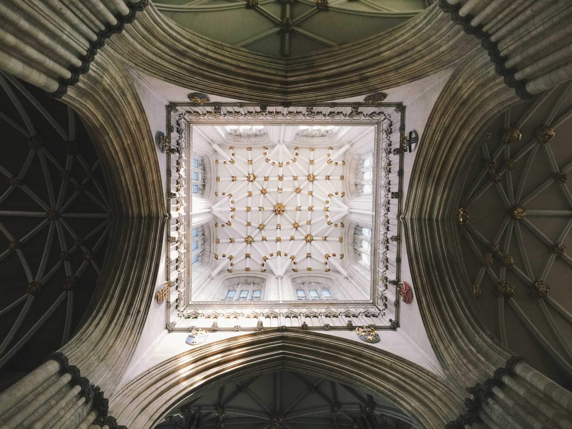 Best things to do in York - York Minster
