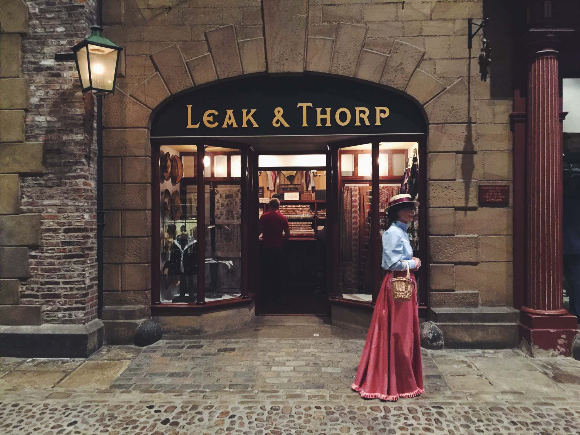 Best things to do in York - York Castle Museum