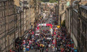 © Edinburgh Festival Fringe Society
