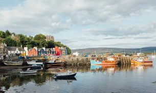 37 photos to inspire your trip to Oban and Tobermory