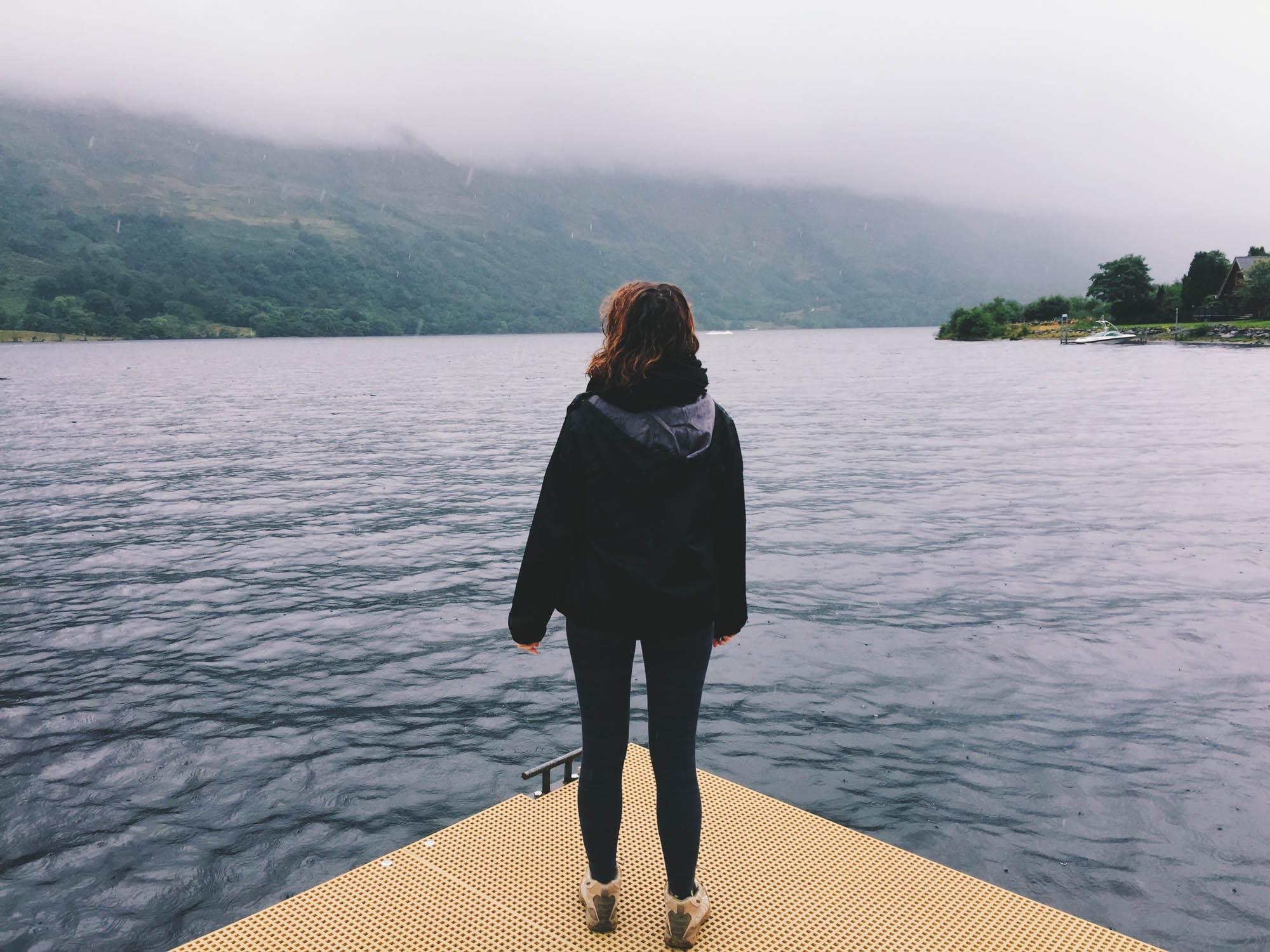 Ardlui, Scotland