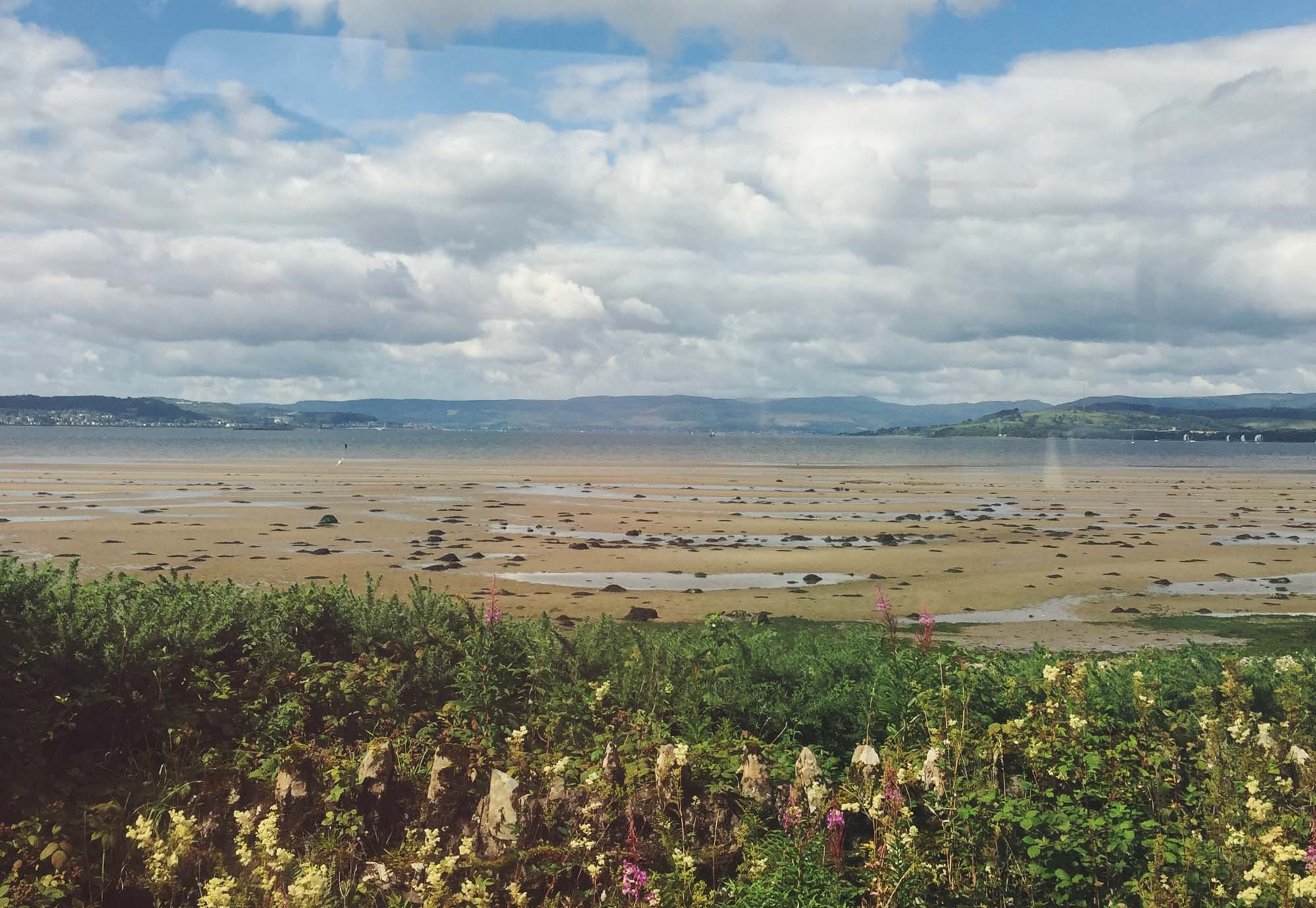 A weekend in Isle of Mull and Oban and Ardlui: Rail & Sail Pass