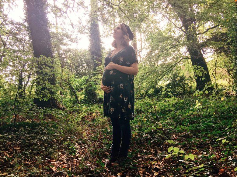 Second trimester pregnancy update