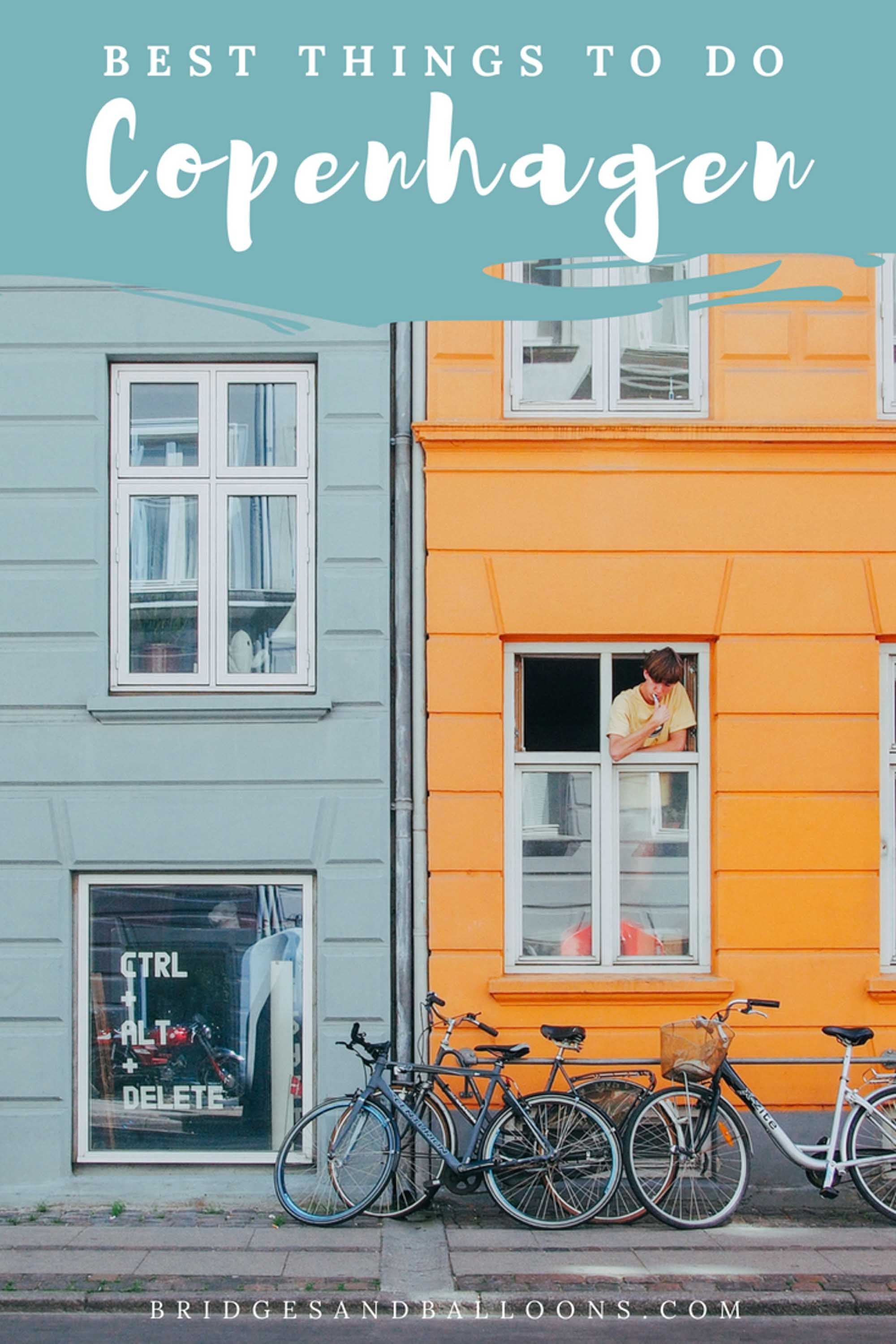 Hygge things to do in Copenhagen