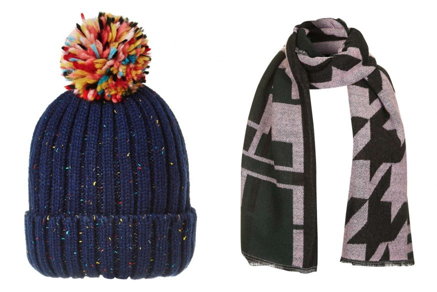 Accessories for Iceland