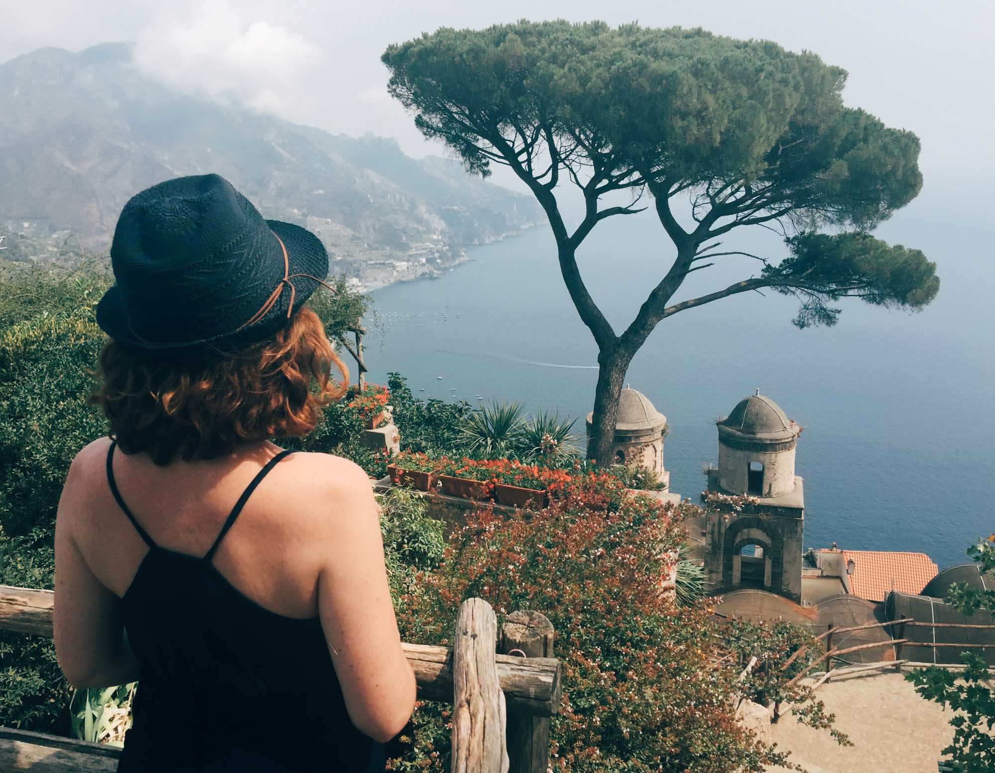 Road trip in Italy itinerary - Ravello