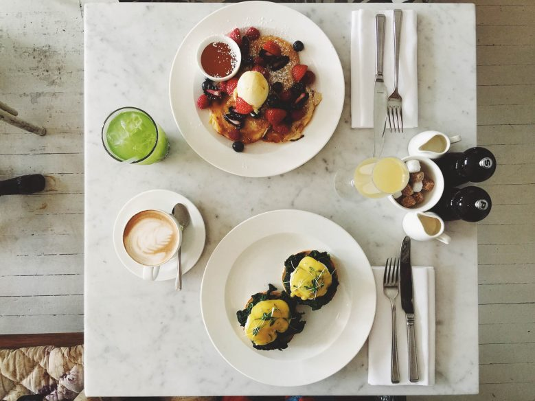 Best London Instagram places - Bourne and Hollingsworth