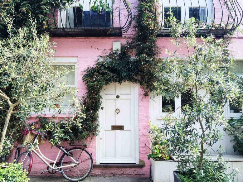 St Lukes Mews Instagram London