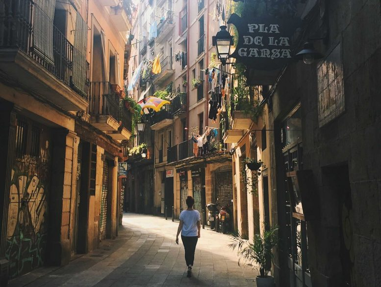 The best of Barcelona - what to do with a weekend in Barcelona