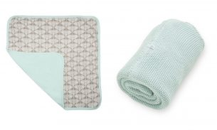 Stylish, ethical baby gifts
