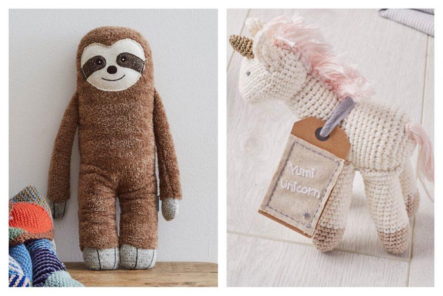 Stylish baby brands - Albetta