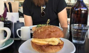 The best brunch in Fitzroy, Melbourne