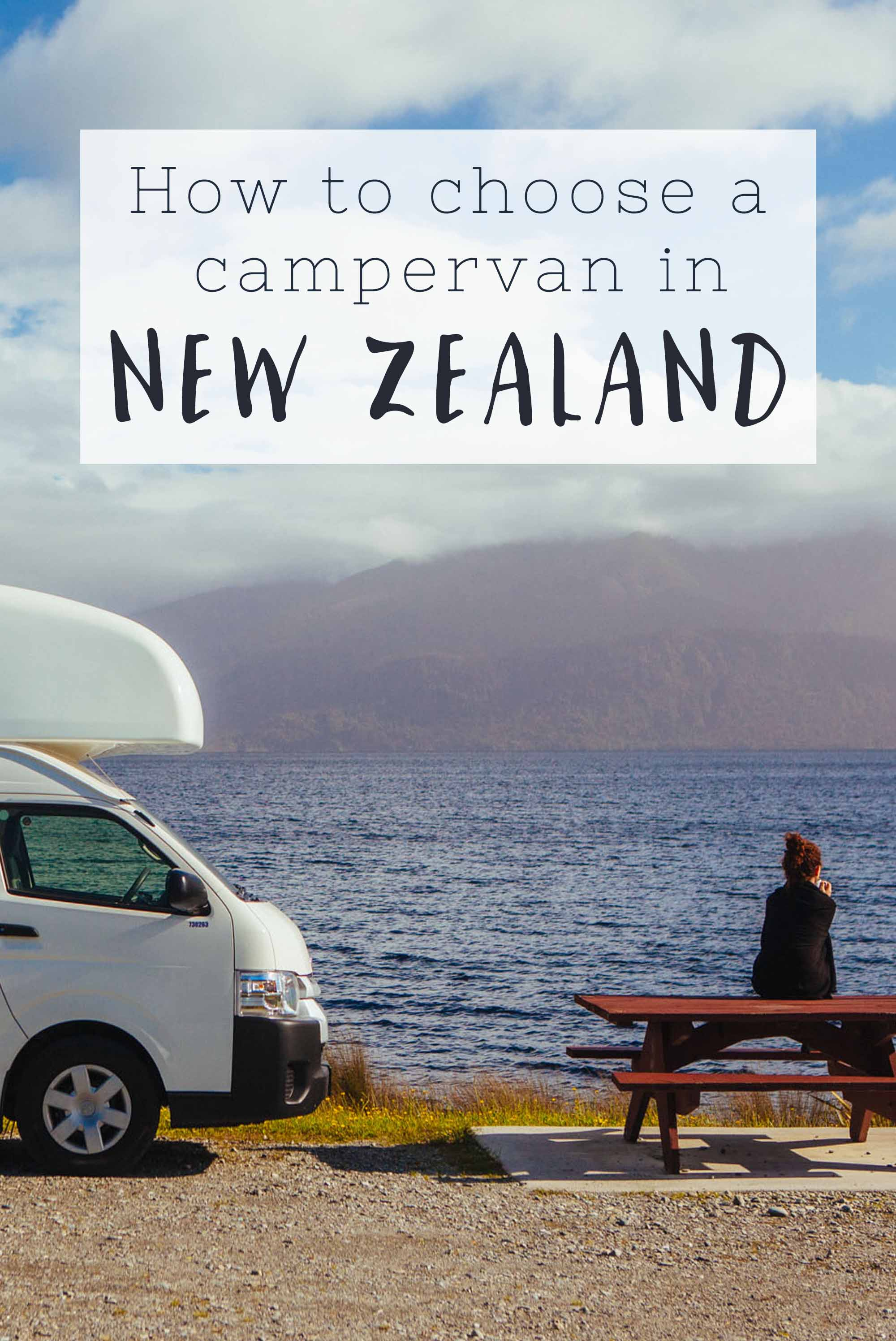 Campervan New Zealand: What You Need to Know