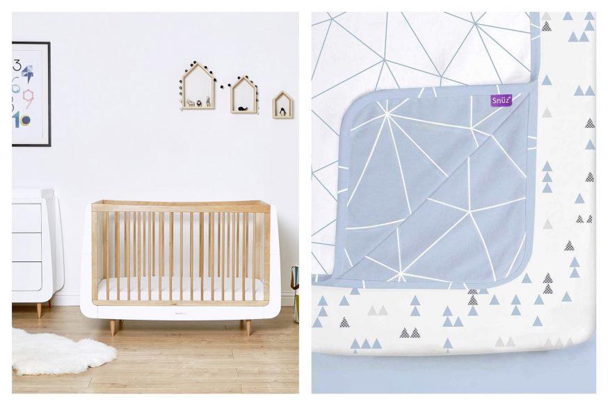Stylish baby brands - Snuz