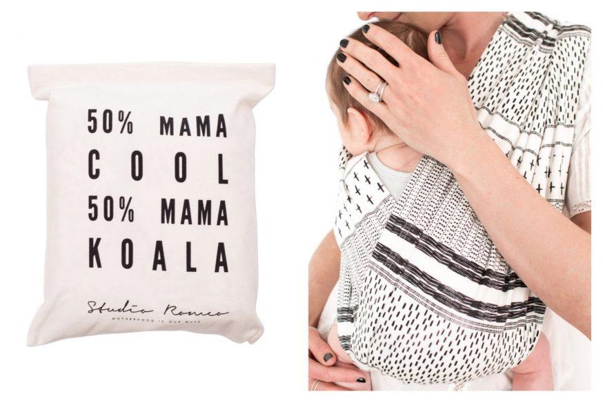 Stylish baby brands - Studio Romeo