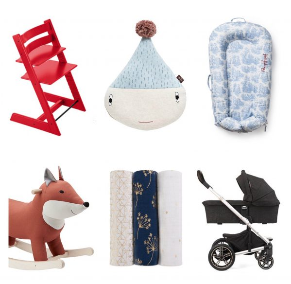 The Best Scandinavian Style Baby Brands
