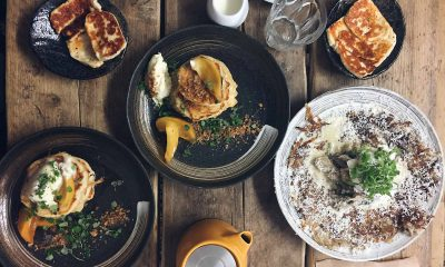 The best vegetarian brunches in Bristol
