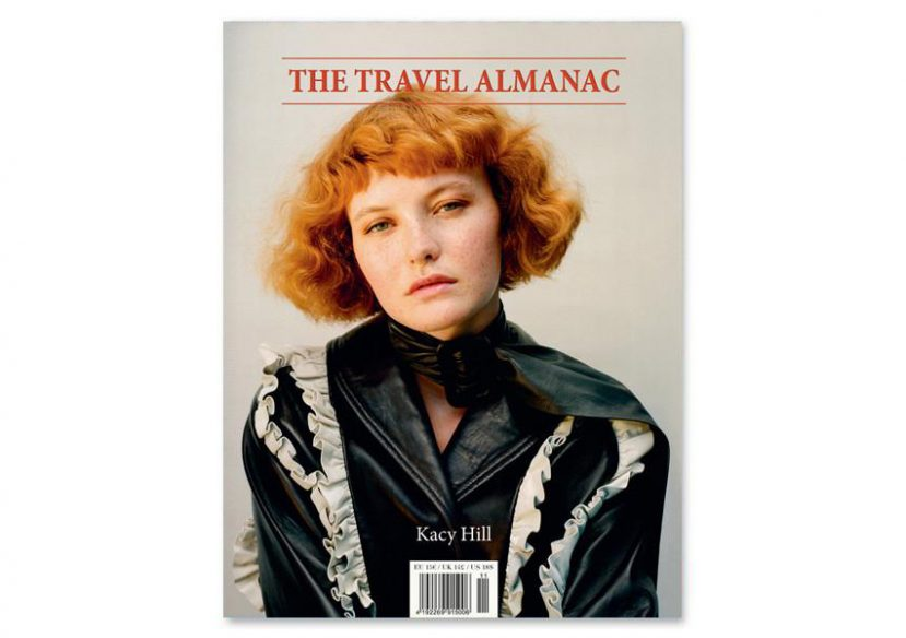 Best independent travel magazines - Travel Almanac