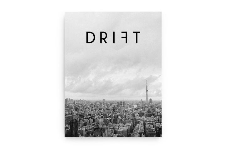 Best independent travel magazines - Drifta