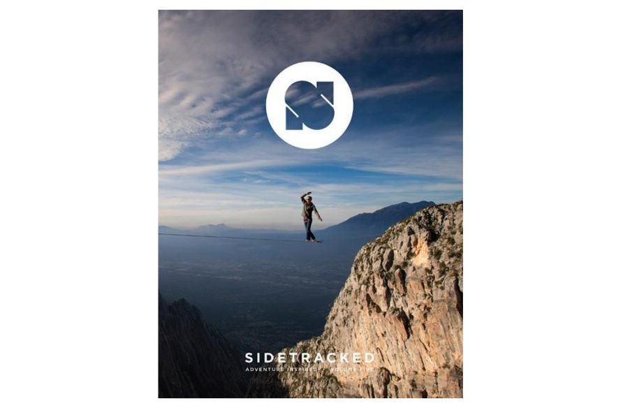 Best independent travel magazines - Sidetracked