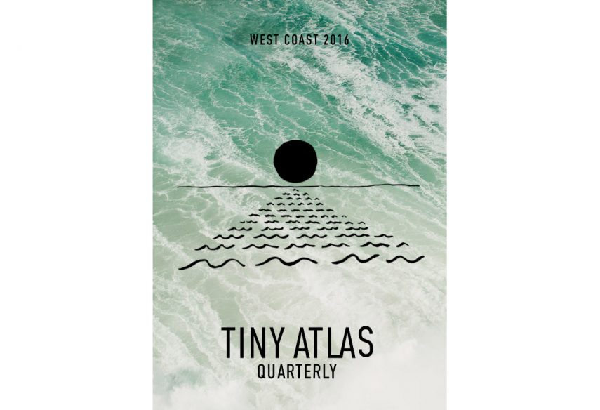 Best independent travel magazines - Tiny Atlas Quarterly