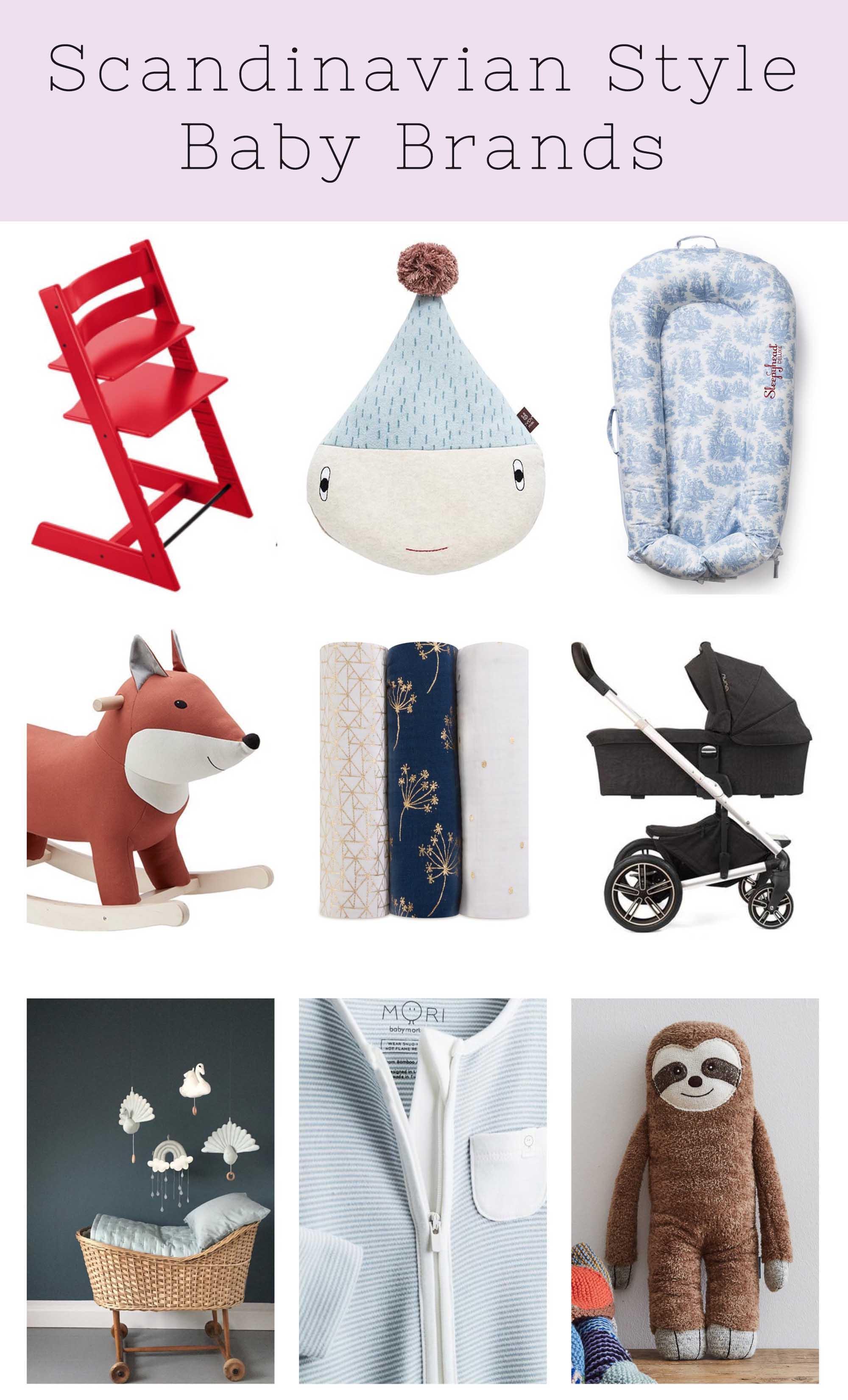 The best Scandinavian-style baby brands f00b41e7e6a3