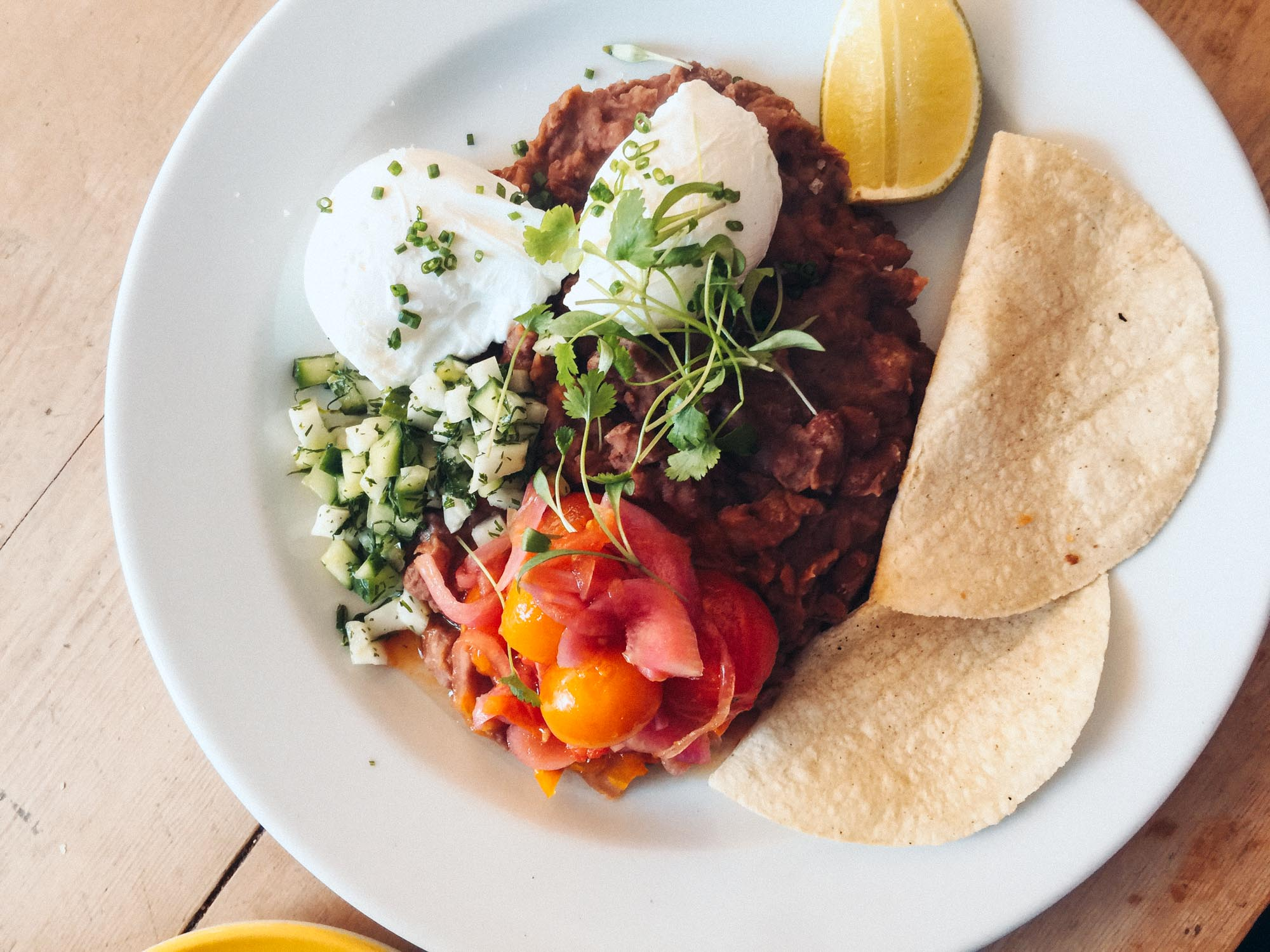 Best brunches in Bristol - Bakers and Co