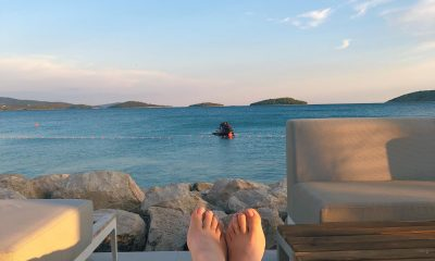 Top tips for doing a package holiday in style