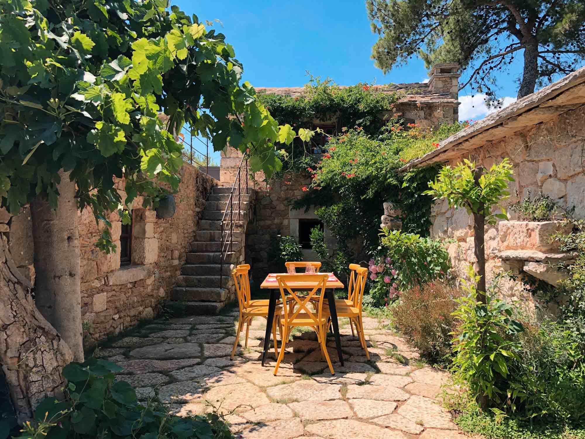 Dalmatian Ethno Village, Amadria Park, Sibenik