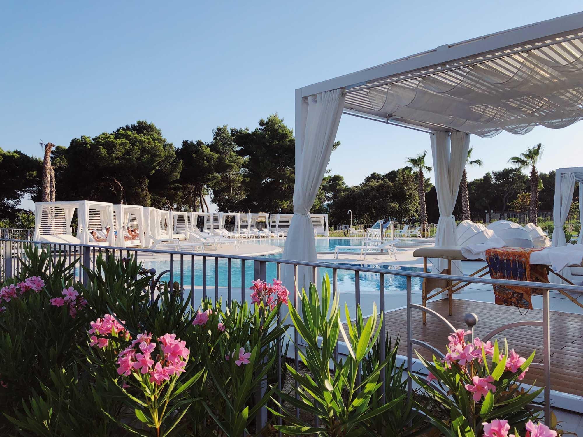 Hotel Jure, Amadria Park, Sibenik, Croatia