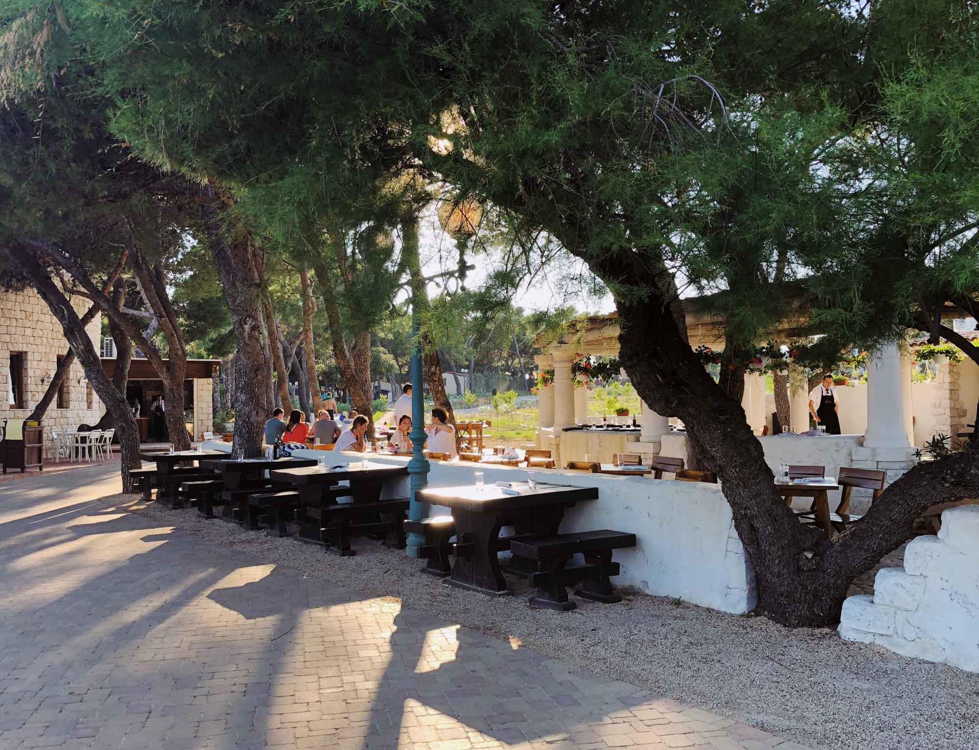 Amadria Park, Sibenik, Croatia