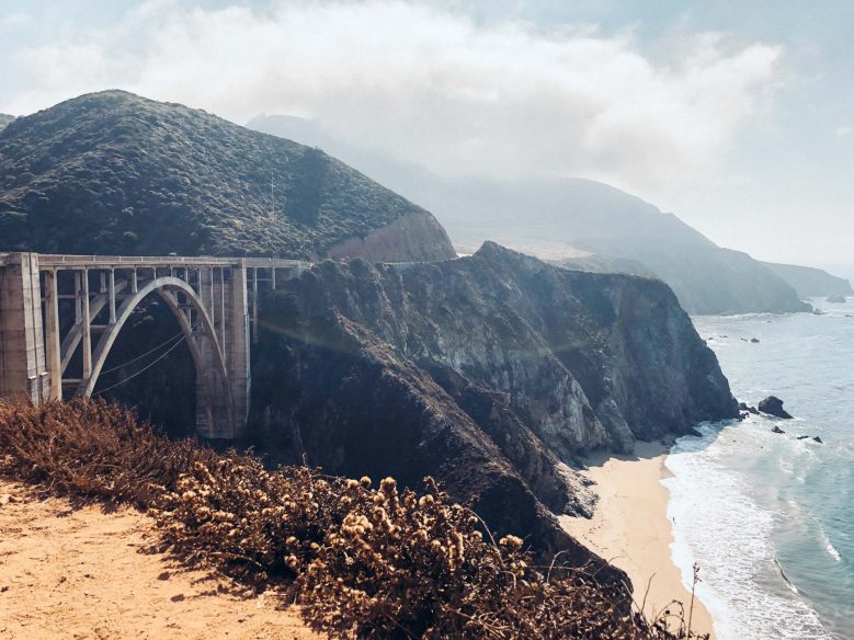 Pacific Coast Highway Road Trip - Big Sur