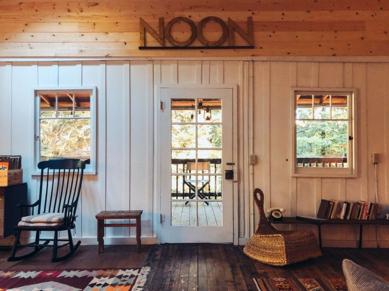 Camp Noon - Places to stay in Sonoma County