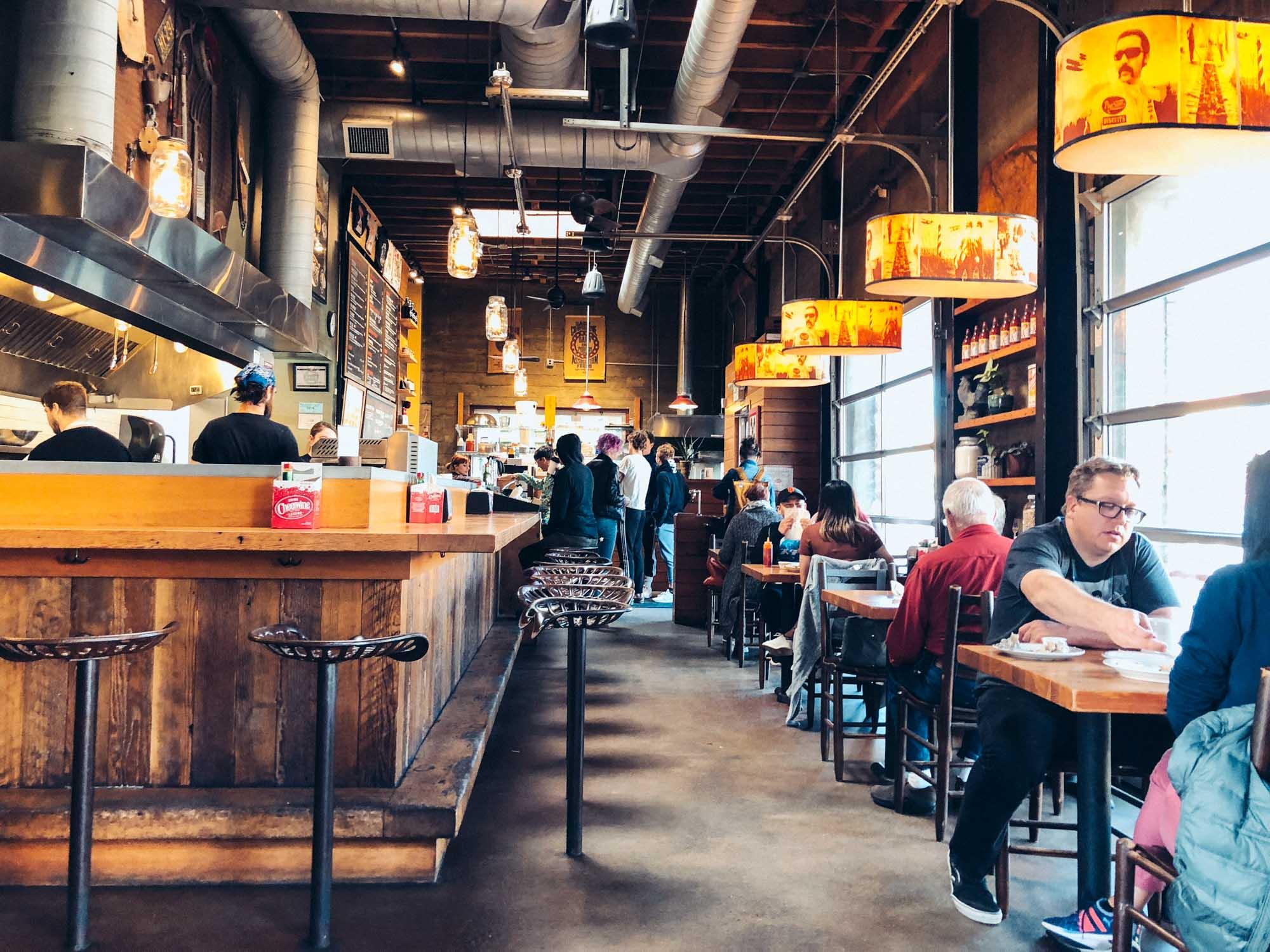 The Best Vegetarian Friendly Restaurants In Portland Oregon