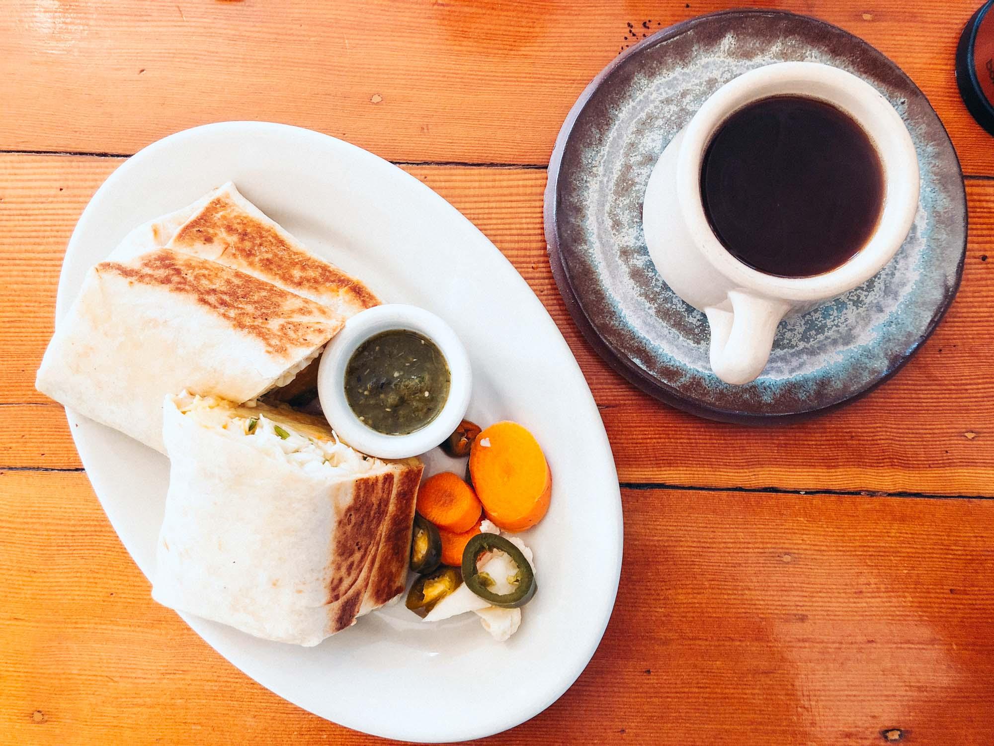 Best vegetarian restaurants in Portland - Sweedeedee