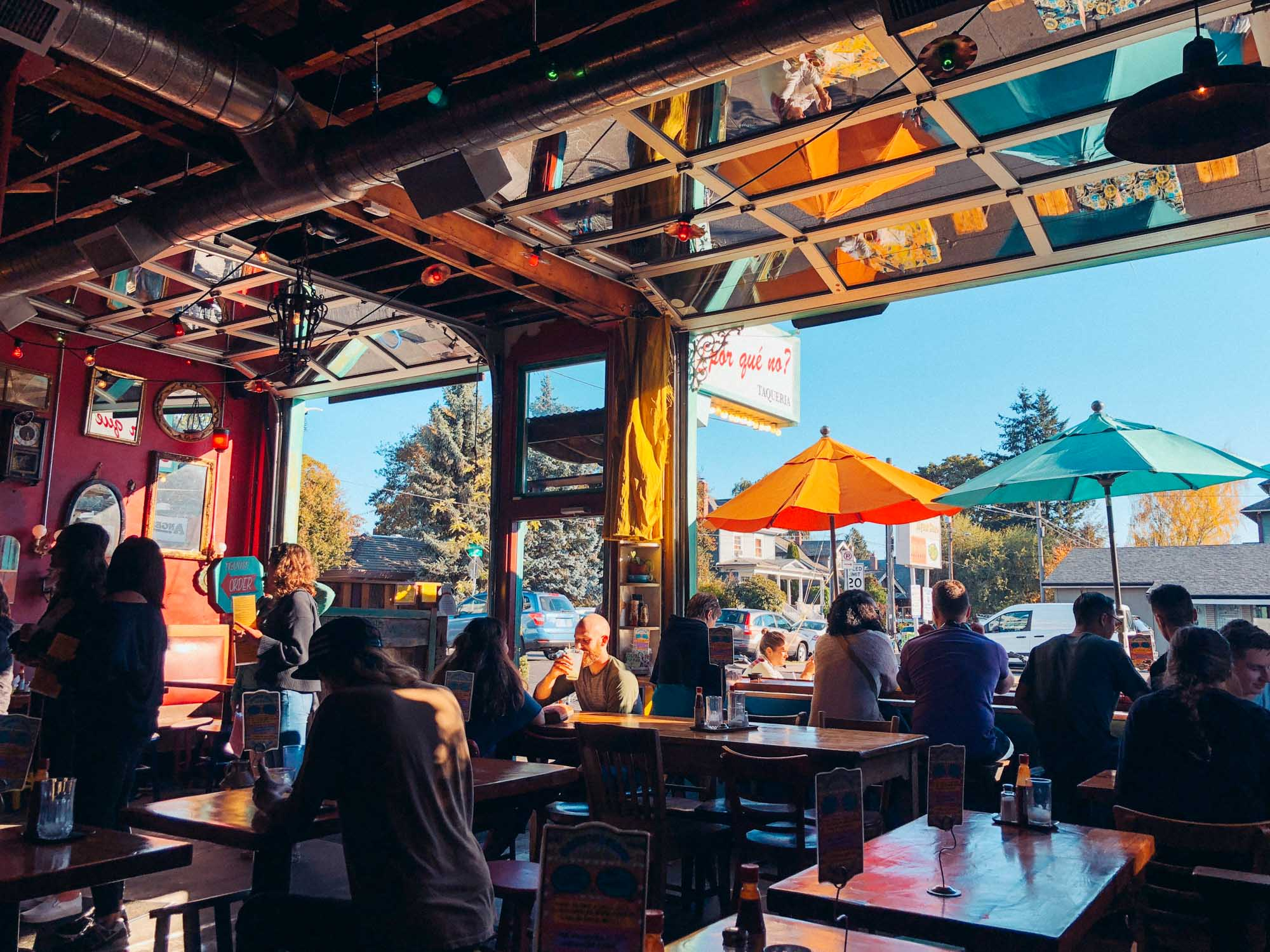 The Best Vegetarian Friendly Restaurants In Portland Oregon