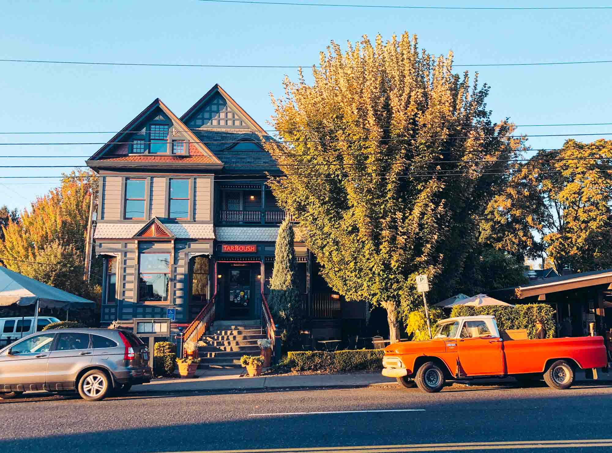 Things to do in Portland - Explore Hawthorne