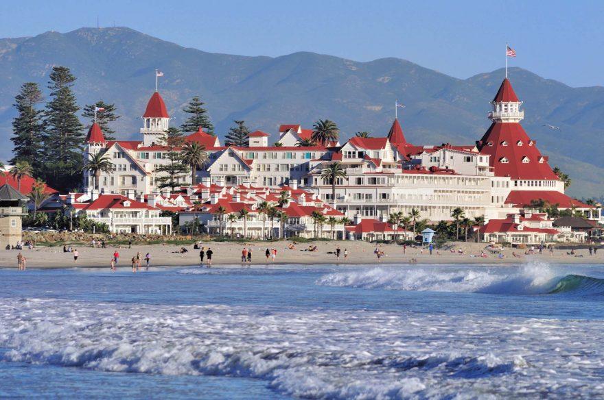 San Diego Itinerary - Coronado
